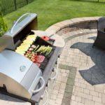 Grillplatz anlegen im Garten – Darauf müssen sie achten