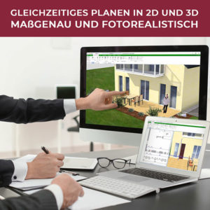 Hausplaner_CAD-Software