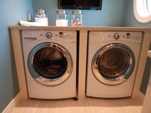 Waschmaschine-Trockner