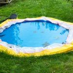 Pool selber bauen – Tipps und Tricks rund um das kalte Nass