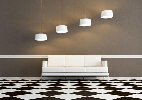 Das Wohnzimmer modern einrichten und gestalten - Wohn-Journal