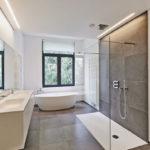 Bodengleiche Dusche: Das Wichtigste im Überblick