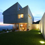 Das Pultdach – praktisch, günstig und sympathisch
