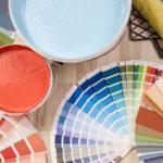Wandfarben – Ratgeber für Haus und Wohnung