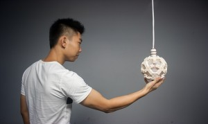led-lampe-mann