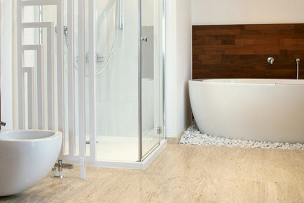 Holzboden im Badezimmer – Tipps und Auswahl - Wohn-Journal