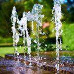 Wasser im Garten – Mit Planung zu Effizienz und Entspannung