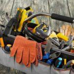 Werkzeuge, die in keinem Haushalt fehlen sollten