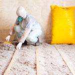 Zellulosedämmung: Mit naturnahem und umweltfreundlichem Material dämmen